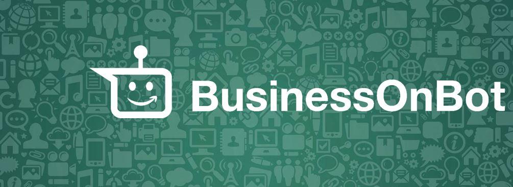Businessonbot martech startup wefunder