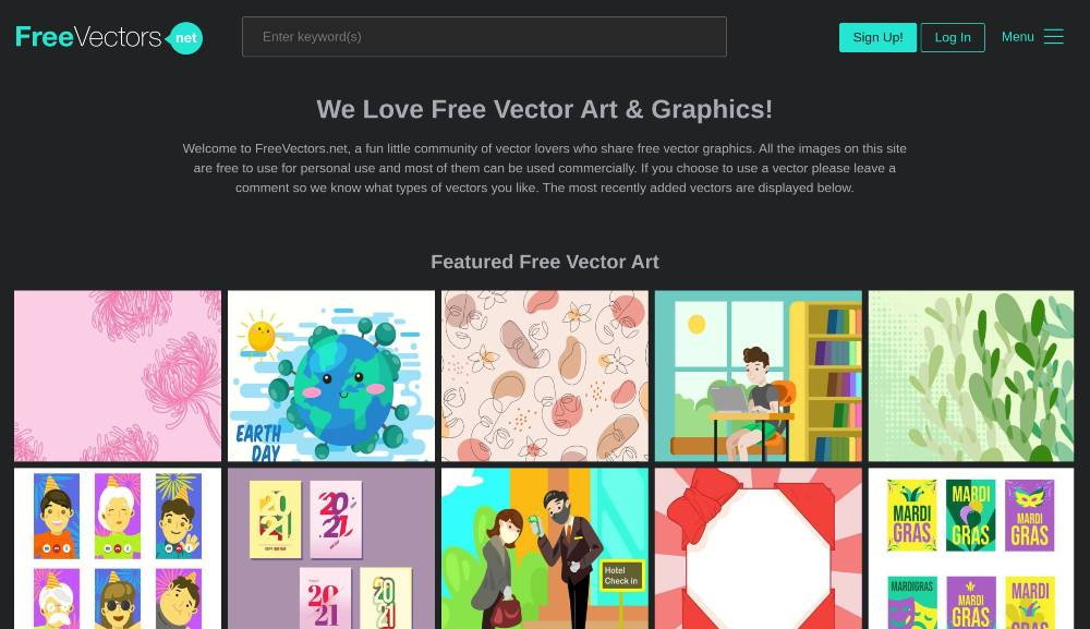 free vectors free stock images