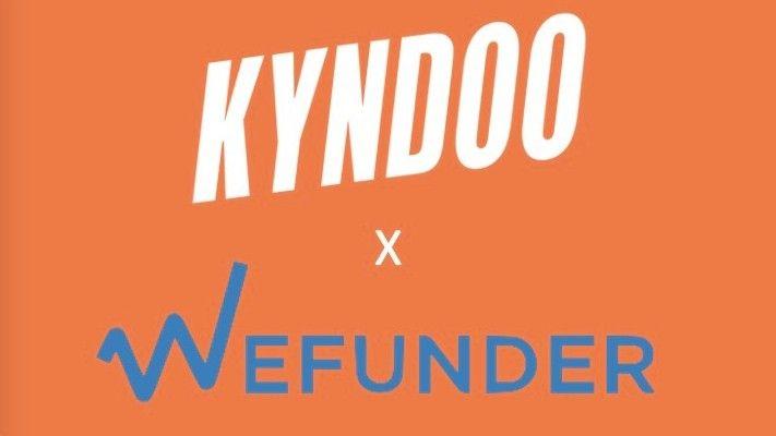 kyndoo martech startup wefunder