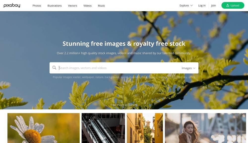 pixabay free stock images