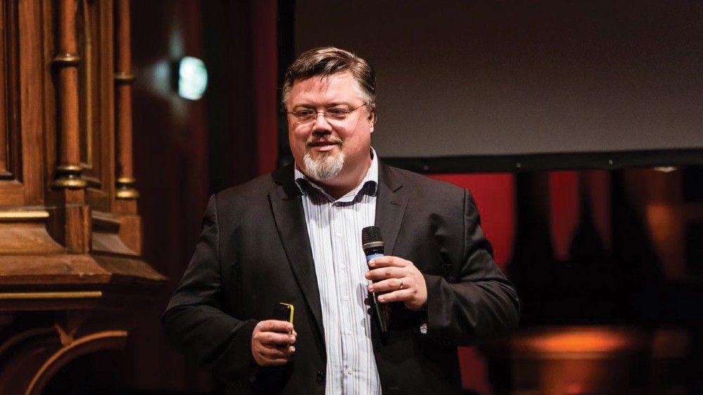 Jeffrey K. Rohrs joins as Filo's CMO.