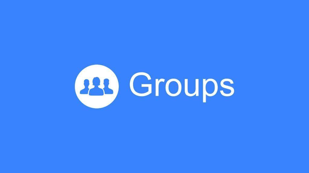 facebook groups websites hire a writer