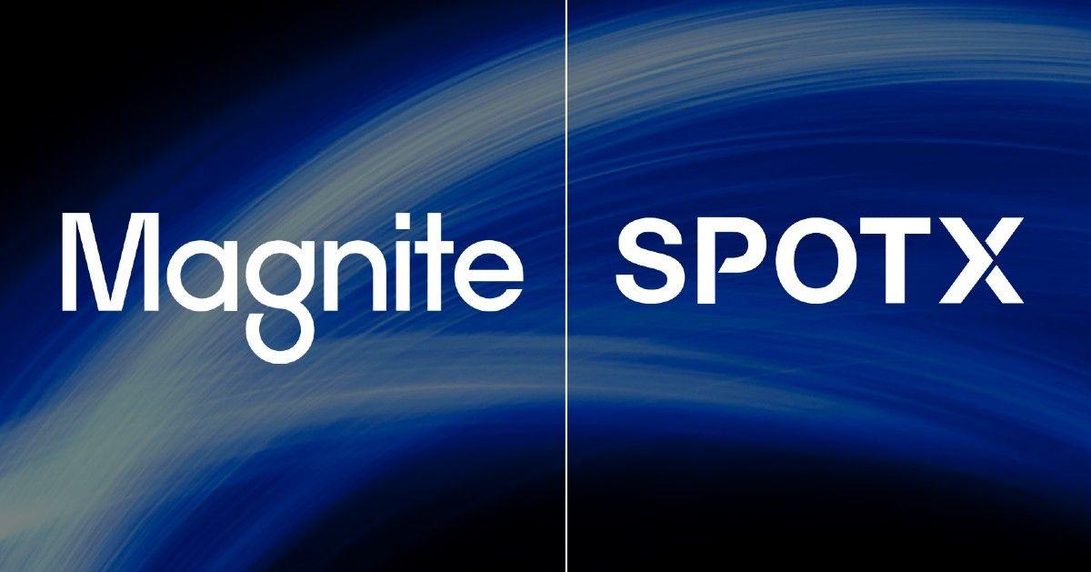 Magnite acquires SpotX