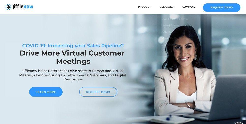 jifflenow meeting automation platform