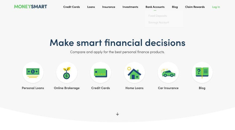 moneysmart fintech marketing tips