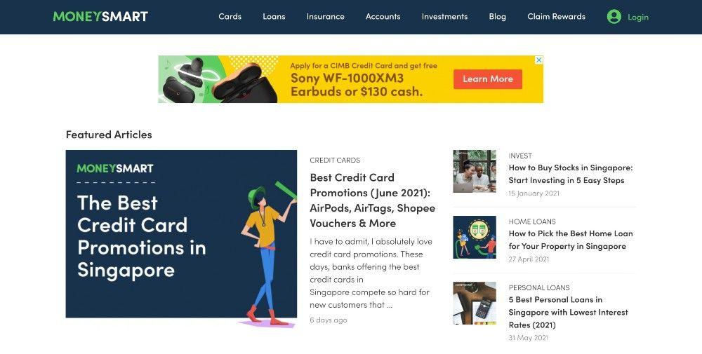 moneysmart fintech marketing tips from david harling