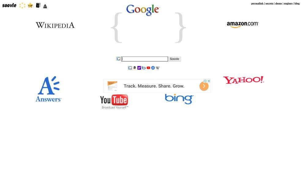soovle free keyword research tools seo
