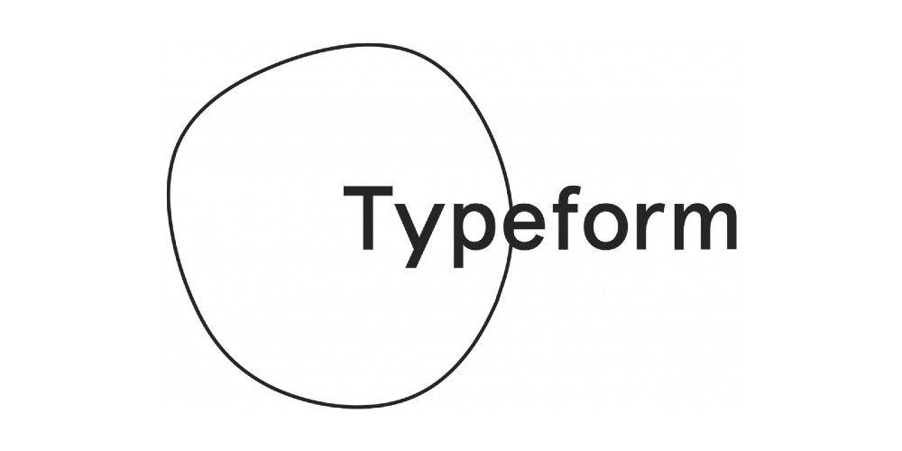 typeform martech companies tools