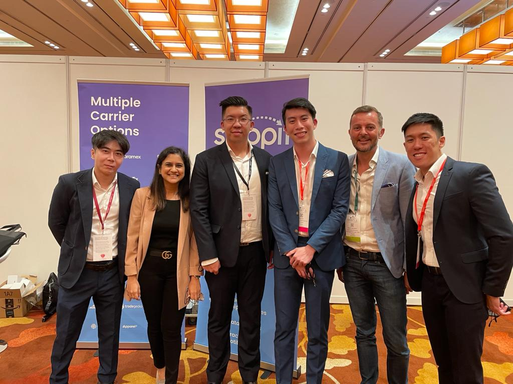 shippit team singapore