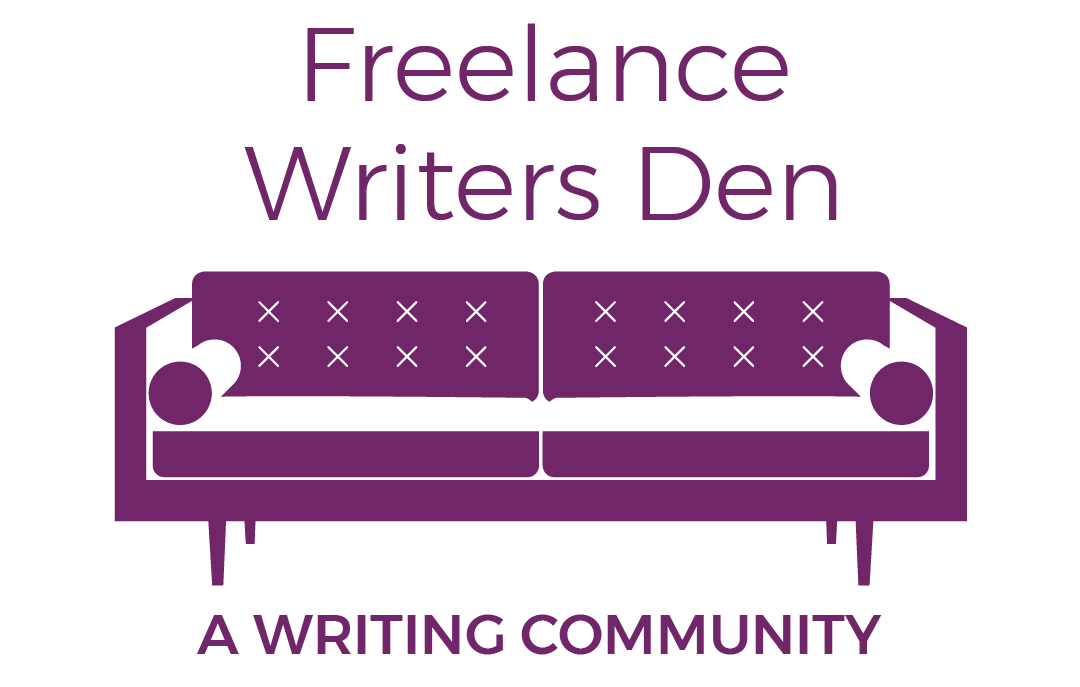 freelance writing jobs - freelance writers den