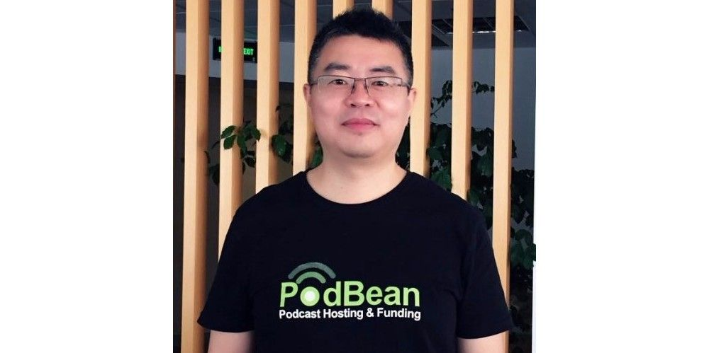 podbean founder david xu