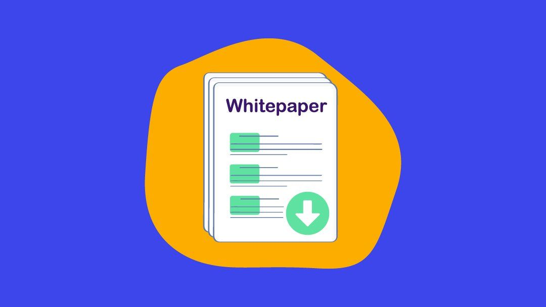 freelance writing niches - b2b whitepapers