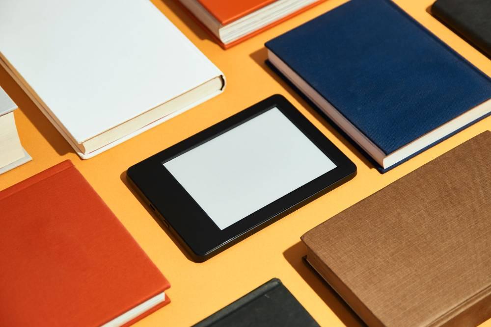freelance writing niches - ebooks