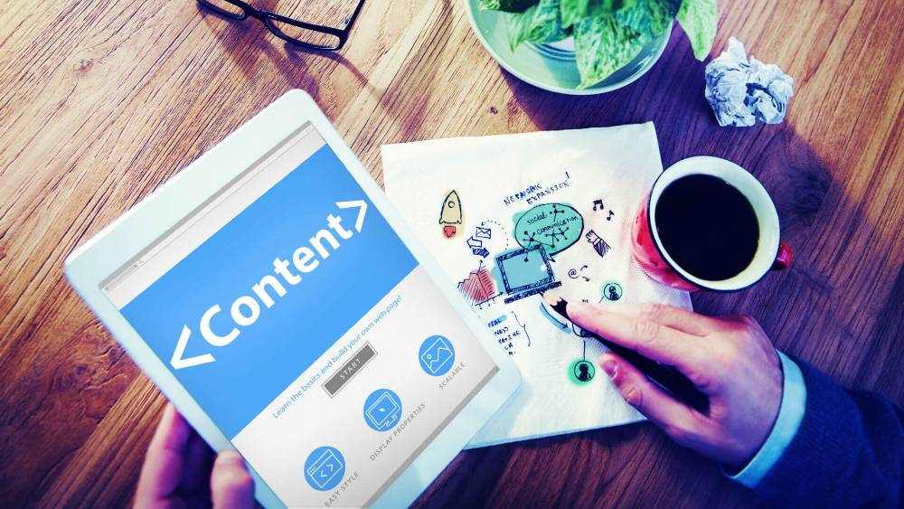 freelance writing niches - long form content