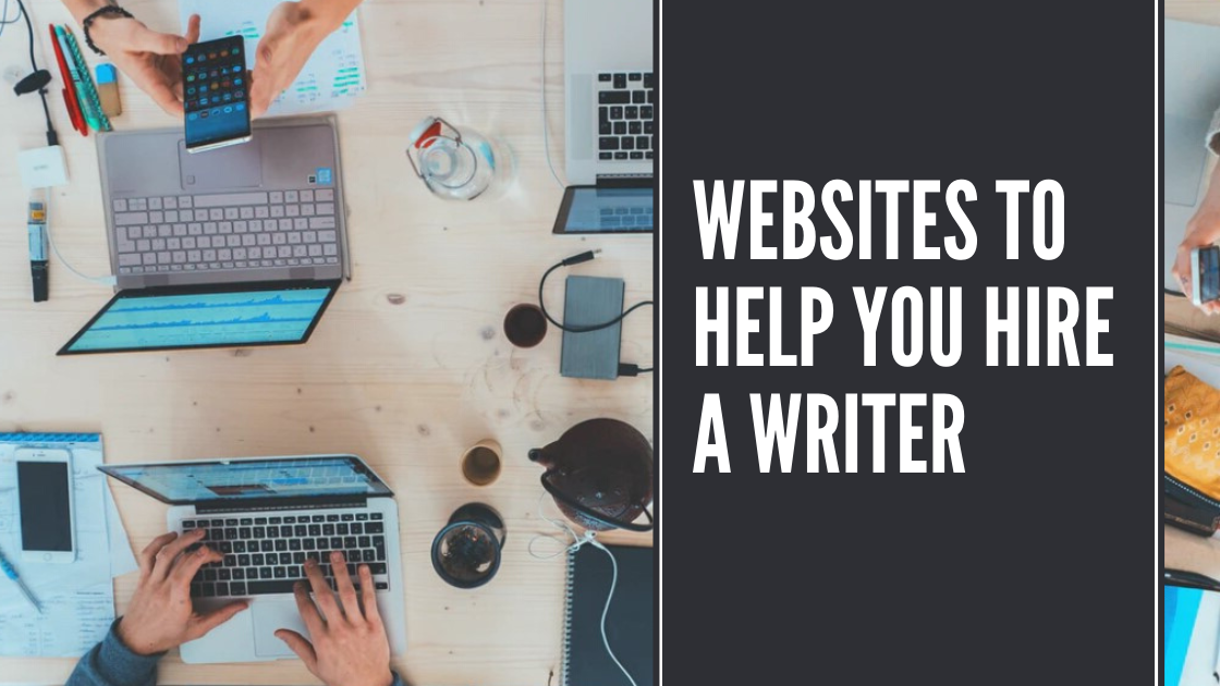 16 websites to help you hire a writer