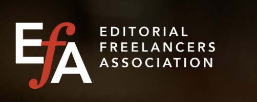 hire a writer on EFA