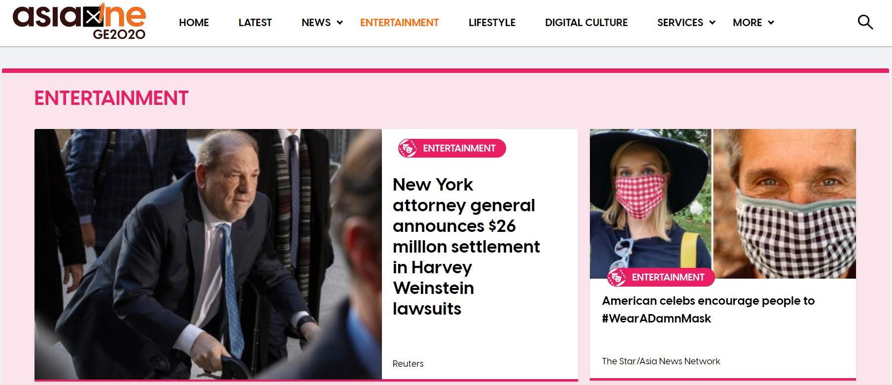 entertainment-news-asia-one