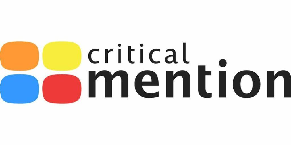 pr tools critical mention