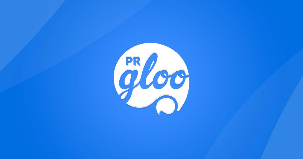 prgloo - recommended newsroom management software for brands