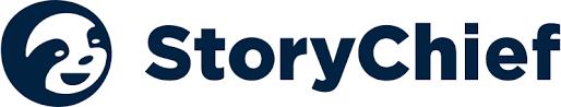 storychief - blog content calendar template